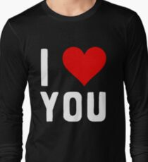 LOVE YOU T-Shirt