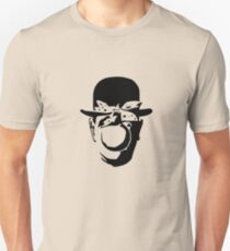 son of man - the head Unisex T-Shirt