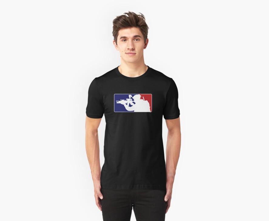 Major League fill in the blank... by Scott Harrison