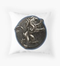 The Elder Scrolls Online-Daggerfall Covenant  Throw Pillow