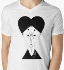 Demon Men's V-Neck T-Shirt