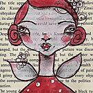 FAIRY TALES by Barbara Cannon Art Studio