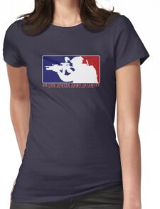 United States Army Infantry Womens Fitted T-Shirt