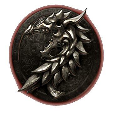 The Elder Scrolls Online-Ebonheart Pact by Xithyll