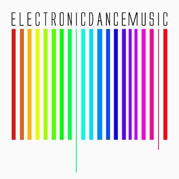 ElectronicDanceMusic by adanacog