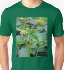 Lantana and the Stink Bug Unisex T-Shirt