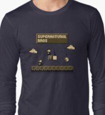 Supernatural Bros. Long Sleeve T-Shirt