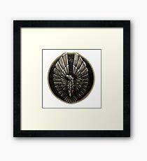 The Elder Scrolls Online-Aldmeri Dominion Framed Print