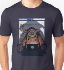 Friend? Unisex T-Shirt