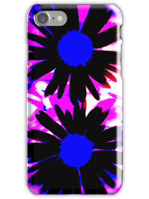 SOLD .. myfunkyiphone cover   by Colleen2012