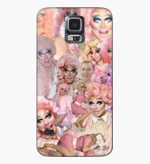 Drag Race de Rupaul Trixie Mattel Coque et skin Samsung Galaxy