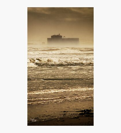 Mood and Atmosphere Photographic Print