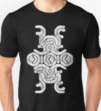 Shadow of the colossus Tshirt textured T-Shirt