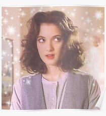 Heathers- Veronica Sawyer Poster
