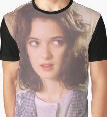 Heathers- Veronica Sawyer Graphic T-Shirt