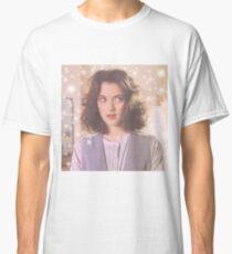 Camiseta clásica Brezos- Veronica Sawyer