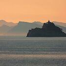 Dalmatian Coast by John Lines
