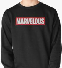 MARVELous Pullover