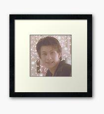 Heathers- JD Framed Print