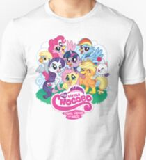 My Little Chocobo T-Shirt