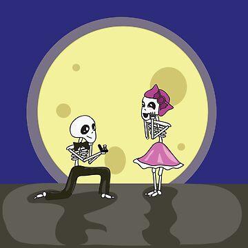Skeleton Proposal by mogencreative
