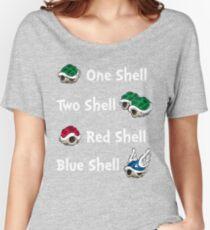 1 Shell 2 Shell Women's Relaxed Fit T-Shirt