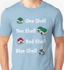1 Shell 2 Shell T-Shirt