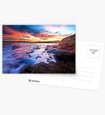Saltwater Beach NSW Australia Postcards