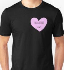 No Jams Unisex T-Shirt