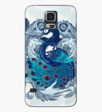 Hands of Creation Hülle & Klebefolie für Samsung Galaxy