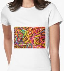 Rubber Bands T-Shirt