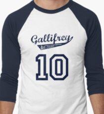 Gallifrey All-Stars: Ten (alt) T-Shirt