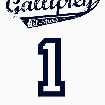 Gallifrey All-Stars: One (alt) by twig3721