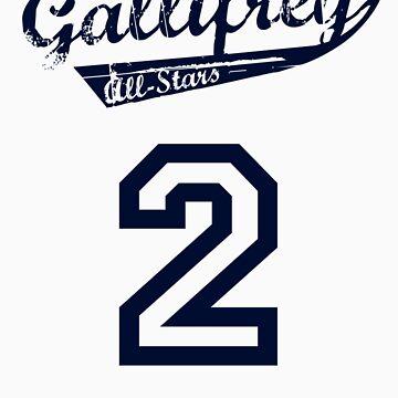 Gallifrey All-Stars: Two (alt) by twig3721