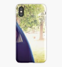 Fun in a Hammock iPhone Case/Skin