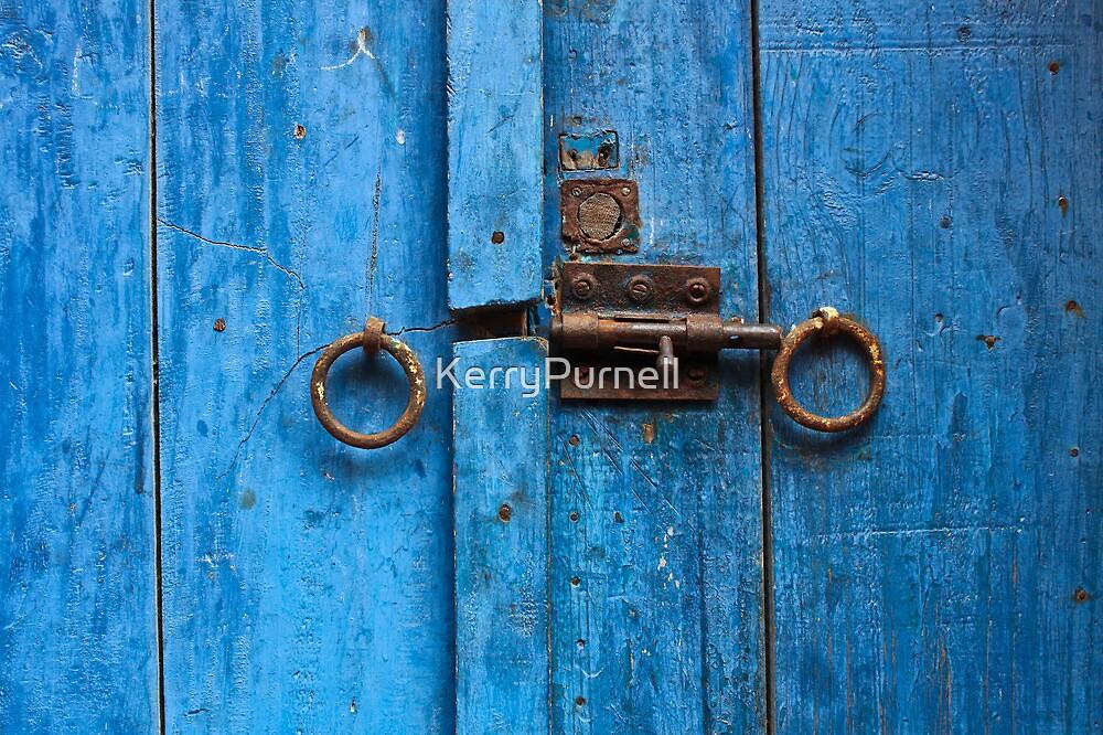 Lock by KerryPurnell