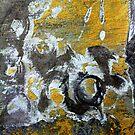 Yellow wine by Haydee  Yordan