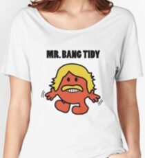 Bang Tidy! Women's Relaxed Fit T-Shirt
