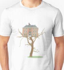 tree house Unisex T-Shirt