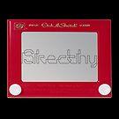 Sketchy (I'm Sketchy Alternate) by joshjen10