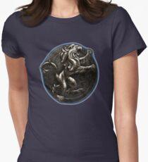The Elder Scrolls Online-Daggerfall Covenant  Womens Fitted T-Shirt