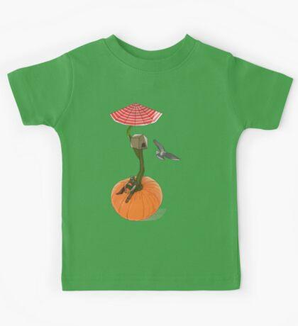 the pumpkin conundrum Kids Clothes