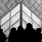 Louvre by geophotographic