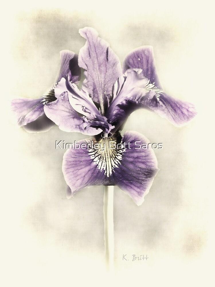 Opal Iris by KBritt