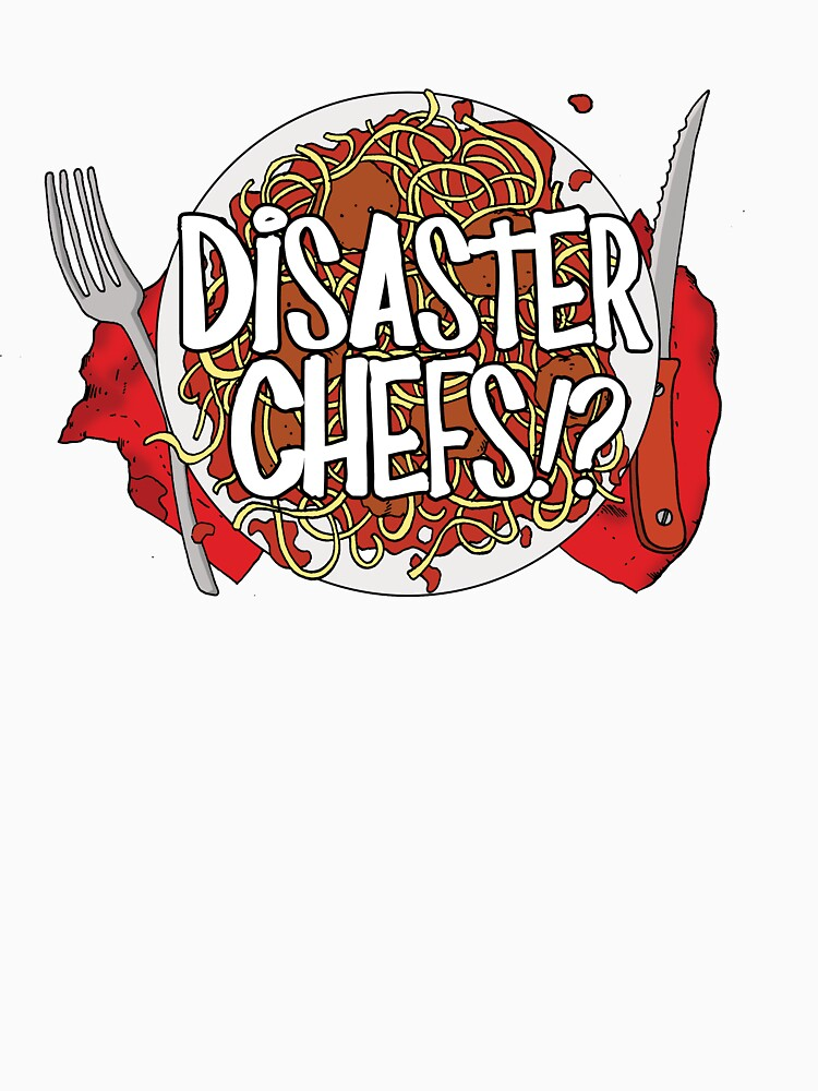Disaster Chefs by FatAnkle