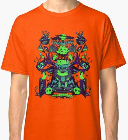 BEHOLD! Obsidian Classic T-Shirt