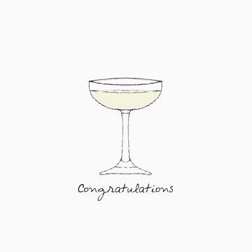 Congratulations by splashdesign