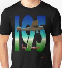 195 by Cessna T-shirt Design Unisex T-Shirt