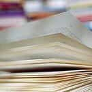 An open Book (2) by KUJO-Photo