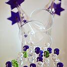 Champagne Glasses by KUJO-Photo